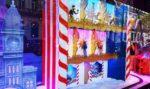 Natale a Parigi 2017: le spettacolari vetrine addobbate a festa