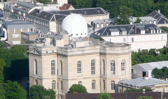 L'Osservatorio astronomico, ammirare le stelle dal centro di Parigi