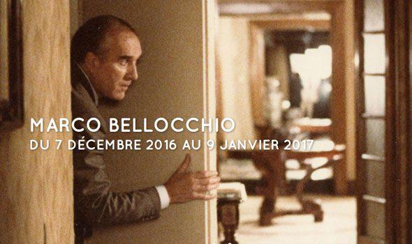 Retrospettiva Marco Bellocchio