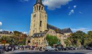L'Abbazia di Saint-Germain-des-Prés a Parigi: un sorprendente mix di stile artistico e architettonico