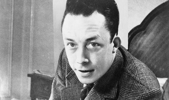 Le 20 più belle frasi di Albert Camus