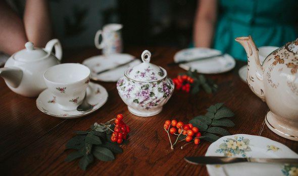 Dove bere un tè a Parigi: 8 salon de thé da non perdere