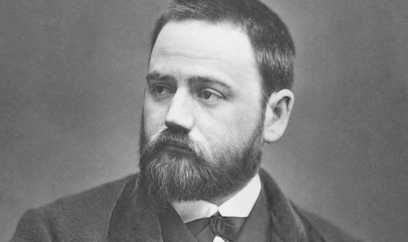 Le 20 più belle frasi di Émile Zola