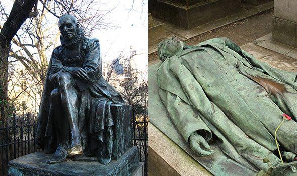 Le 2 Statue Portafortuna di Parigi: tra storie, leggende e fantasie popolari