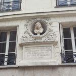La falsa casa natale di Molière, curiosà nascosta di Parigi