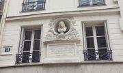 La falsa casa natale di Molière, curiosità nascosta di Parigi