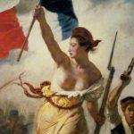La Libertà che guida il popolo, un dipinto simbolo della Repubblica Francese