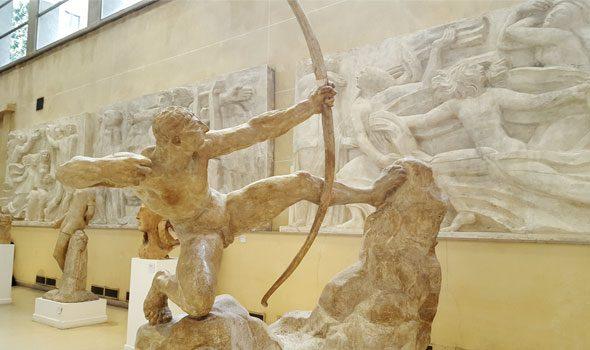 Il Museo Bourdelle di Parigi, un viaggio tra l'arte e le opere dello scultore francese