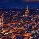 15 ristoranti panoramici di Parigi che offrono un incantevole vista sulla città