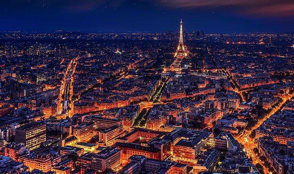 I 10 Ristoranti Panoramici di Parigi che offrono un'incantevole vista sulla città