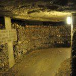 Le catacombe e i sotteranei di Parigi, un enorme libirinto sotto i nostri piedi!
