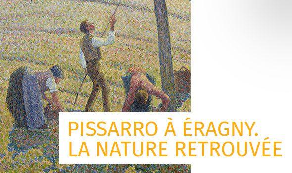 Pissarro à Éragny – La nature retrouvée