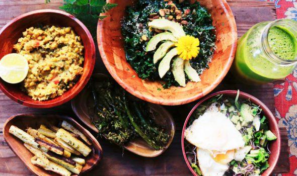 Parigi senza glutine: gli 8 migliori indirizzi dove mangiare senza problemi
