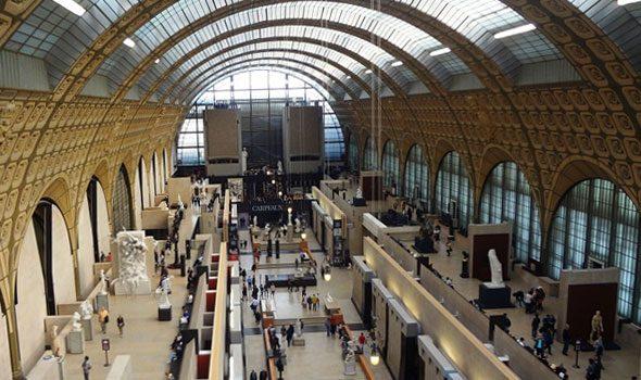 Musei Gratis a Parigi la prima domenica del mese