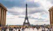 10 cose che i turisti fanno a Parigi e che i parigini non farebbero mai