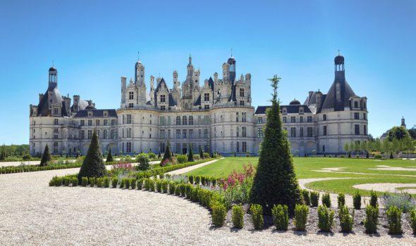 Chambord, un castello da favola immerso tra natura e passato