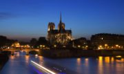 L'île de la Cité, gioiello sulla Senna ricco di storia ed eleganza