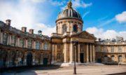 L'antica e affascinante Biblioteca Mazzarino di Parigi
