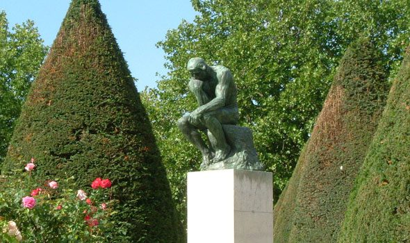 Le 5 opere da vedere assolutamente al Museo Rodin di Parigi