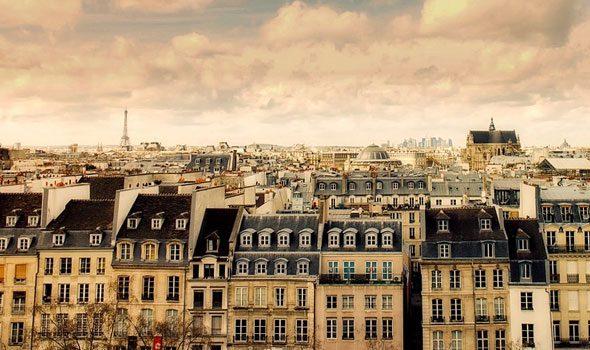Emejing Soggiornare A Parigi Photos