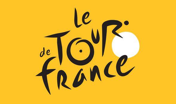 Arrivo del Tour de France 2017 sugli Champs-Elysées