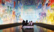 Il Museo di Arte Moderna della città di Parigi: un viaggio tra creatività ed innovazione