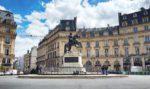 Place des Victoires, una delle piazze più antiche e scenografiche di Parigi