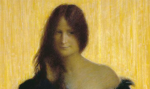 L'art du Pastel, de Degas à Redon