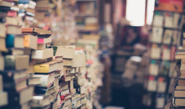 Librerie e Libri in Italiano a Parigi: 5 indirizzi da non perdere