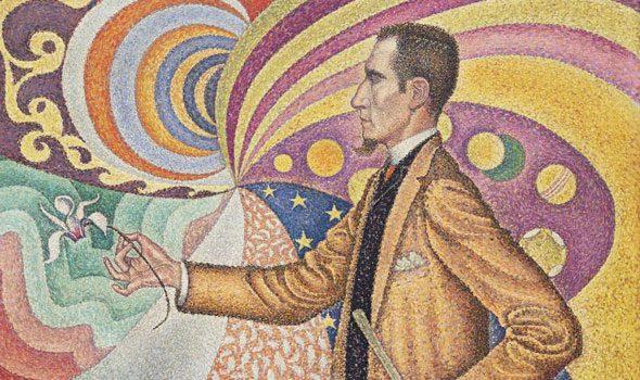 Etre moderne, le MoMA à Paris