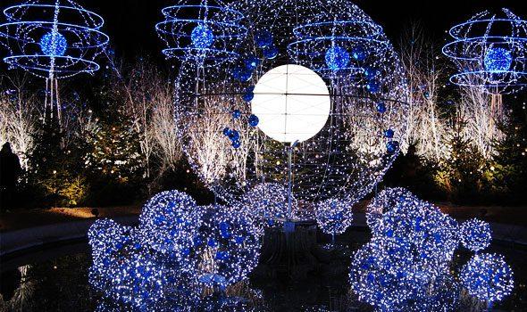 Natale a Parigi 2017: le illuminazioni natalizie sugli Champs-Elysées