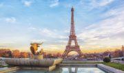 La Torre Eiffel, simbolo incontrastato di Parigi