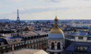 Le 10 cose da non fare MAI a Parigi