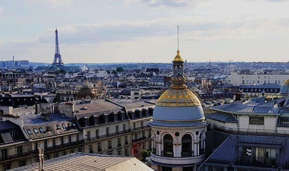 Le 10 Cose da non Fare (mai) a Parigi