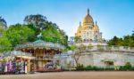 Le 8 più belle Giostre (manège) di Parigi