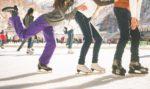 Natale a Parigi 2019: le piste per pattinare sul ghiaccio da non perdere assolutamente