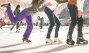 Natale a Parigi 2018: le 3 piste per pattinare sul ghiaccio da non perdere assolutamente