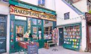 La libreria Shakespeare and Company: il tempio parigino per gli amanti della letteratura anglofona