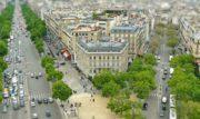 Come Orientarsi a Parigi? Un semplice trucco che può sempre servire