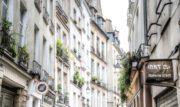 I 24 italiani a cui è stata dedicata una via a Parigi