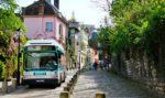 Montmartrobus: il bus non turistico per visitare Montmartre in modo economico