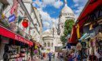 Il quartiere di Montmartre: la collina degli artisti di Parigi
