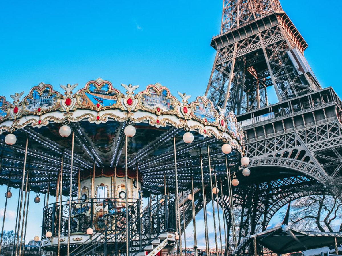 Le 35 Piu Belle Frasi Su Parigi