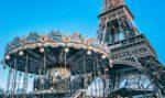 Le 35 più belle Frasi su Parigi