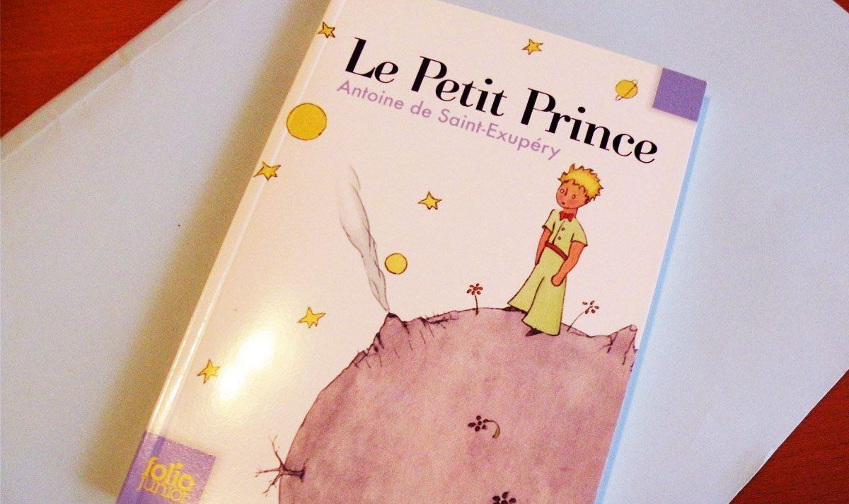 Le 25 frasi pi belle de il piccolo principe for Cose belle da disegnare