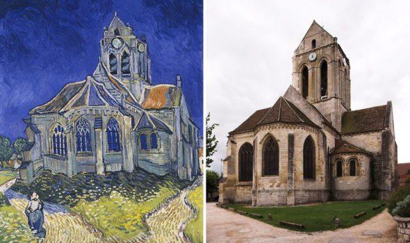 Impressionismo che passione: i 5 luoghi imperdibili nei Dintorni di Parigi