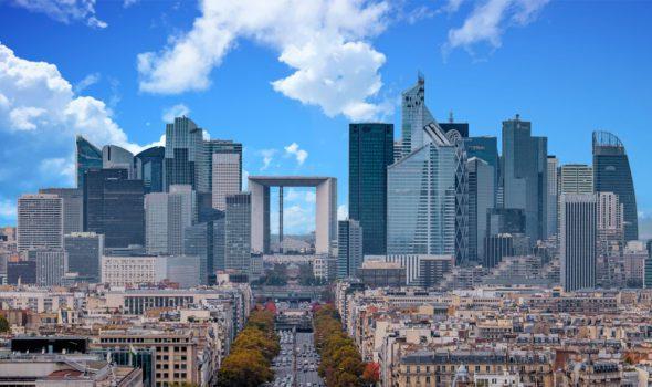 La Défense: il quartiere del Business e dei Grattacieli di Parigi