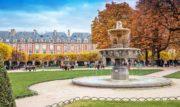 Le 5 più belle e affascinanti Piazze di Parigi