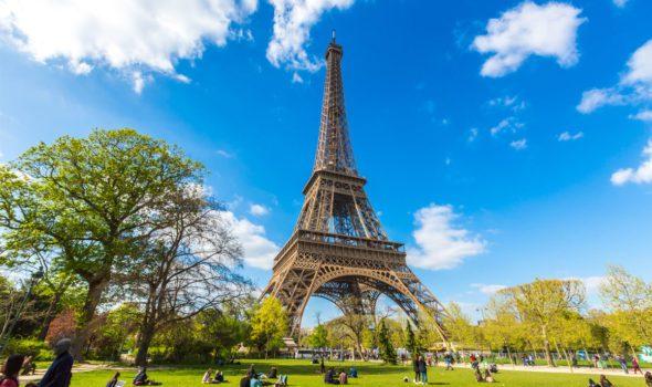 Cosa fare e vedere Gratis a Parigi: 4 percorsi da non perdere