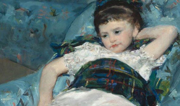 Mary Cassatt. Une impressionniste américaine à Paris